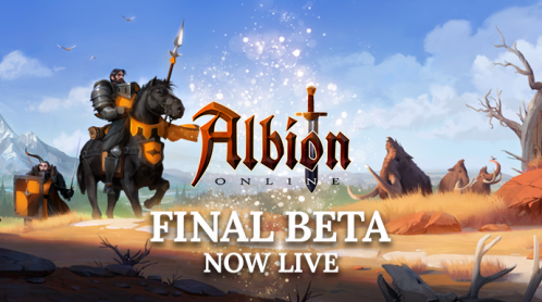 Albion Online Builds Final Beta